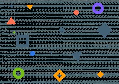 shapes-bg-color