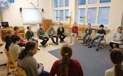 Workshopy na téma eBezpečnost